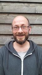 Jacob Tjoernholm