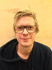 Kristian Tylen
