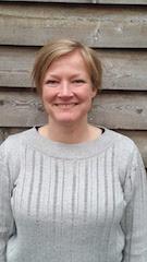 Merete Munkholm